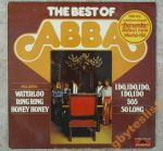 ABBA The Best Of (1975)