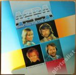 ABBA Thank You For The Music (UK`1983)