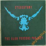 ALAN PARSONS PROJECT Stereotomy (1984`LP)