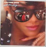CON FUNK SHUN Electric Lady (USA`1985)