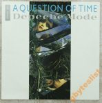 DEPECHE MODE A Question Of Time
