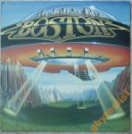 BOSTON Don`t Look Back (1978`LP)