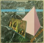 CAMEL The Collection (UK`1985`2LP)