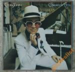ELTON JOHN Elton John's Greatest Hits (UK`1974)