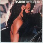 OHIO PLAYERS Contradiction (USA`1976)