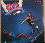 RICK JAMES Come Get It (USA`1978)