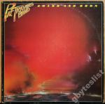 PAT TRAVERS BAND Crash And Burn (USA`1980)
