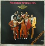 ROSE ROYCE Greatest Hits (USA`1980)