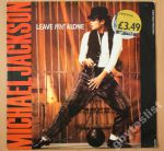MICHAEL JACKSON Leave Me Alone 12""
