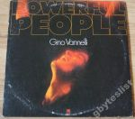 GINO VANNELLI Powerful People (USA`1974)
