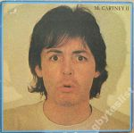 PAUL McCARTNEY McCartney II (UK`1980`LP)