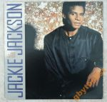 JACKIE JACKSON Be The One (USA`1989)