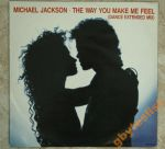 MICHAEL JACKSON The Way You Make Me  12""