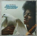 MICHAEL JACKSON The Best Of (USA`1975)