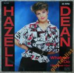 HAZELL DEAN Whatever I Do