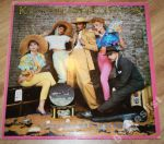 KID CREOLE & COCONUTS Tropical Gangsters (UK`1982)
