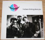 LONDONBEAT I've Been Thinking About You 7""