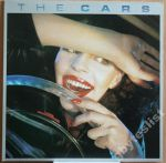 THE CARS The Cars (UK`1978)