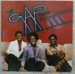 THE GAP BAND III (1980)
