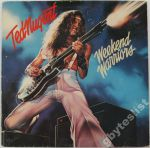 TED NUGENT Weekend Warriors (UK`1978)