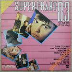 SUPERCHART 83 VOL 1 (UK`1983)