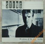 STING The Dream Of The Blue Turtles (UK`1985)
