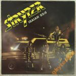 STRYPER Soldiers Under Command (1985)