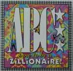 ABC How To Be A Zillionaire (Brazil`1985`LP)