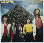 AIR SUPPLY Lost In Love (1980`LP)