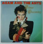 ADAM & THE ANTS Prince Charming (1981`LP)
