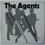 AGENTS Everybodys Gonna Be Happy (1981`LP)