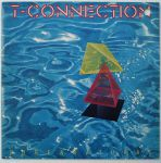 T-CONNECTION Pure&Naturel (1982`LP)